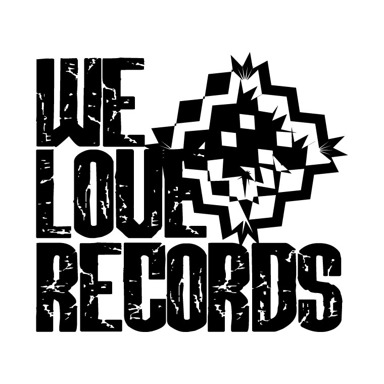 WE LOVE RECORDS